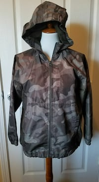 Old Navy Camo Jacket Boys XL Havelock, 28532