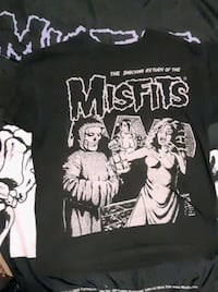 Misfits collective items Lancaster, 93534