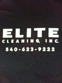 contract cleaning Fredericksburg