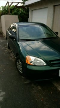 Honda - Civic - 2001 Anaheim, 92805