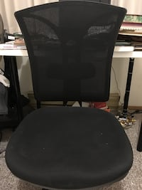Office revolving chair very comfortable Victoria, V8X 1Z2