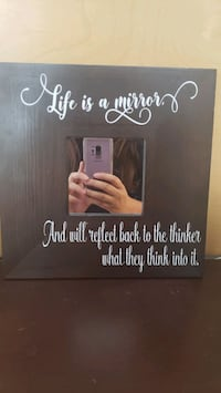 Motivational Mirror