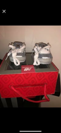 Grey 990 New Balances for infant  Hyattsville, 20785