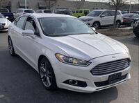 Ford Fusion 2013 Chantilly
