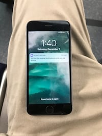iPhone 6 touch less screen needs new