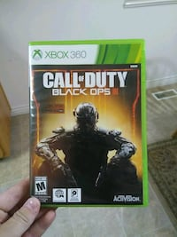 Xbox 360 call of duty black ops 3. BRAND NEW Clinton, 84015