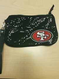 Small clutch sequence bag Emeryville, 94608