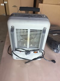 Patton Space Heater Los Angeles, 91601