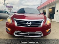 Nissan Altima 2015 Burlington