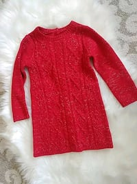 3T Red Sparkly Dress Idaho Falls, 83402