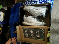 Heely. Skate shoes