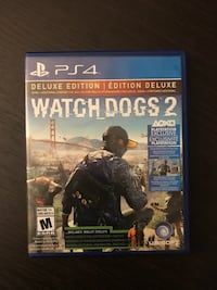 Watch Dogs 2 (Deluxe)