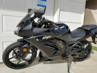 2008 motorcycle