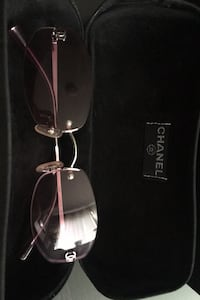 CHANEL glasses from 2000 Burnaby, V5E 3P1