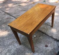 Farmhouse Bench Jefferson, 30549