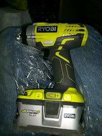 Roybi cordless drill with battery Baltimore, 21224