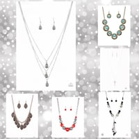 Paparazzi Necklace and Earring Sets Whittier, 90604