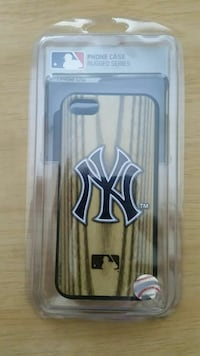 iPhone 5/5s New York Yankees phone case Costa Mesa, 92626