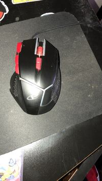 cyber power gaming mouse/ only has been used for about a week Colorado Springs, 80919