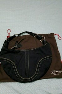 COACH shoulder bag Rahway, 07065