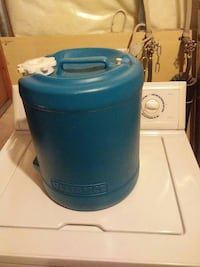 blue Reliance water jug Edmonton, T5Y 3B6