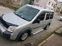 2009 Ford Turneo connect