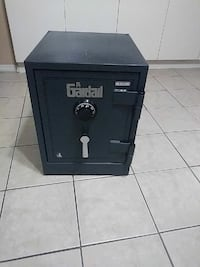 Top of the line Gardall Safe -