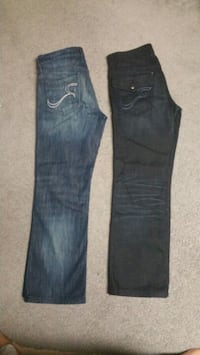 Men's Rock and Republic size 30(39 in long) Mississauga, L5V 1H6