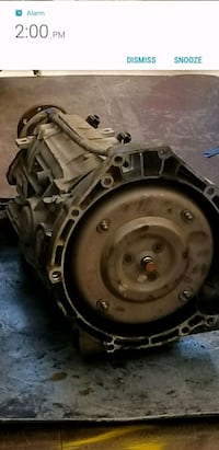 06 mustang transmission 127K  Los Angeles, 90044