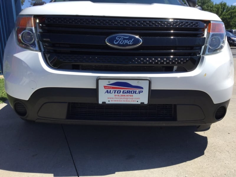 2013 Ford Utility Police Interceptor AWD 4dr GUARANTEED CREDIT APPROVAL 01e17997-48f3-49ba-a950-c2d061d8c8bd