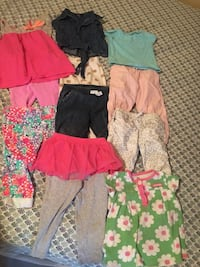 Size 12months-3 years baby girl clothing