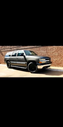 2002 Chevrolet Suburban 1 Owner!9 Seater!Cold AC
