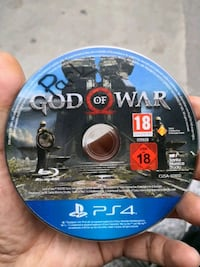 God of war ps4 Kazımdirik, 35100