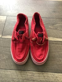 Sperry shoes Antioch, 94531