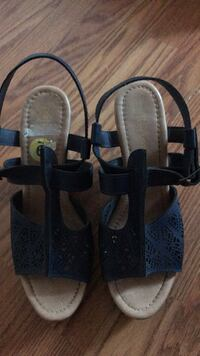 Shoes size 9 Imperial, 92251