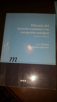 Manual de historia  Madrid, 28030