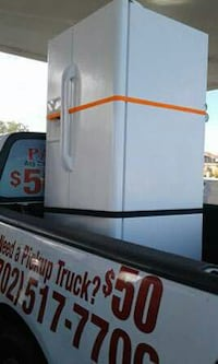 APPLIANCE PICK-UP AND DELIVERY SERVICE FIFTY BUCKS
