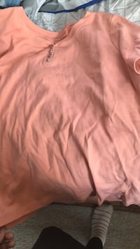 shirt pink Halethorpe, 21227