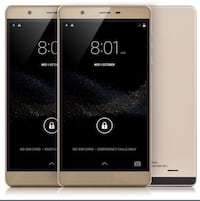 Android 5.1 Smartphone 3G/GSM GPS IPS  Estocolmo, 113 40