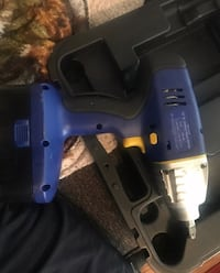 Blue and black bosch power tool New Castle, 19720