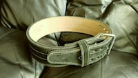 Weight-lifting belt - professional level  Vancouver, V5T 1K6