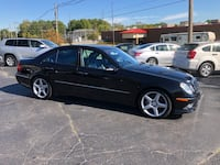 2008 Mercedes-Benz E-Class Youngstown