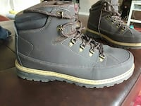 Size 12. Boot NOT STEEL TOE.  Edmonton, T6X 0M6