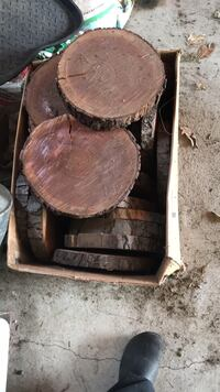 stained rounds  for center peice or wedding  Gloversville, 12078