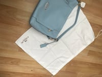 Coach Pebble Leather,34312 Tasche Vaterstetten, 85591
