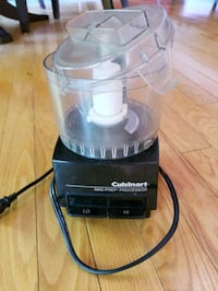 Cuisinart® Mini Prep Food Processor Vaughan, L4K 2K1