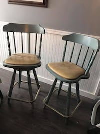 Vintage Bar Stools Columbus