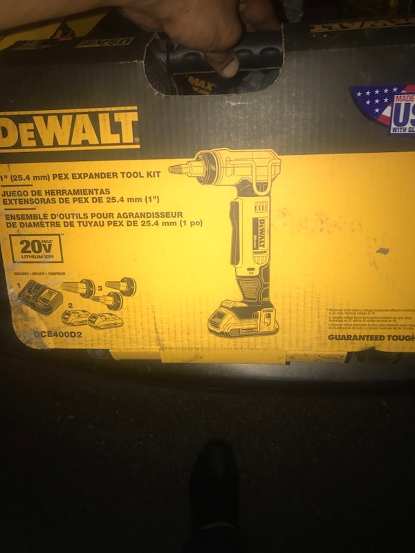 Used and new drill in Worcester - letgo