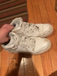 Size 12 Air Force 1's men Lorton, 22079