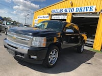 Chevrolet - Silverado - 2011 Fort Worth, 76040